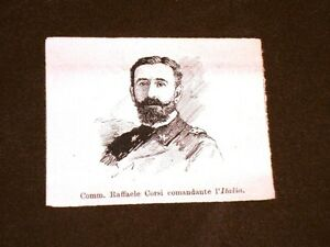 La-Marina-militare-d-039-Italia-nel-1888-Raffaele-Corsi-al-comando-della-nave-Italia