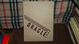1942-DENFELD-HIGH-SCHOOL-YEARBOOK-DULUTH-MN-ORACLE