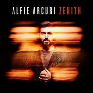 Alfie-Arcuri-Zenith-New-amp-Sealed-CD