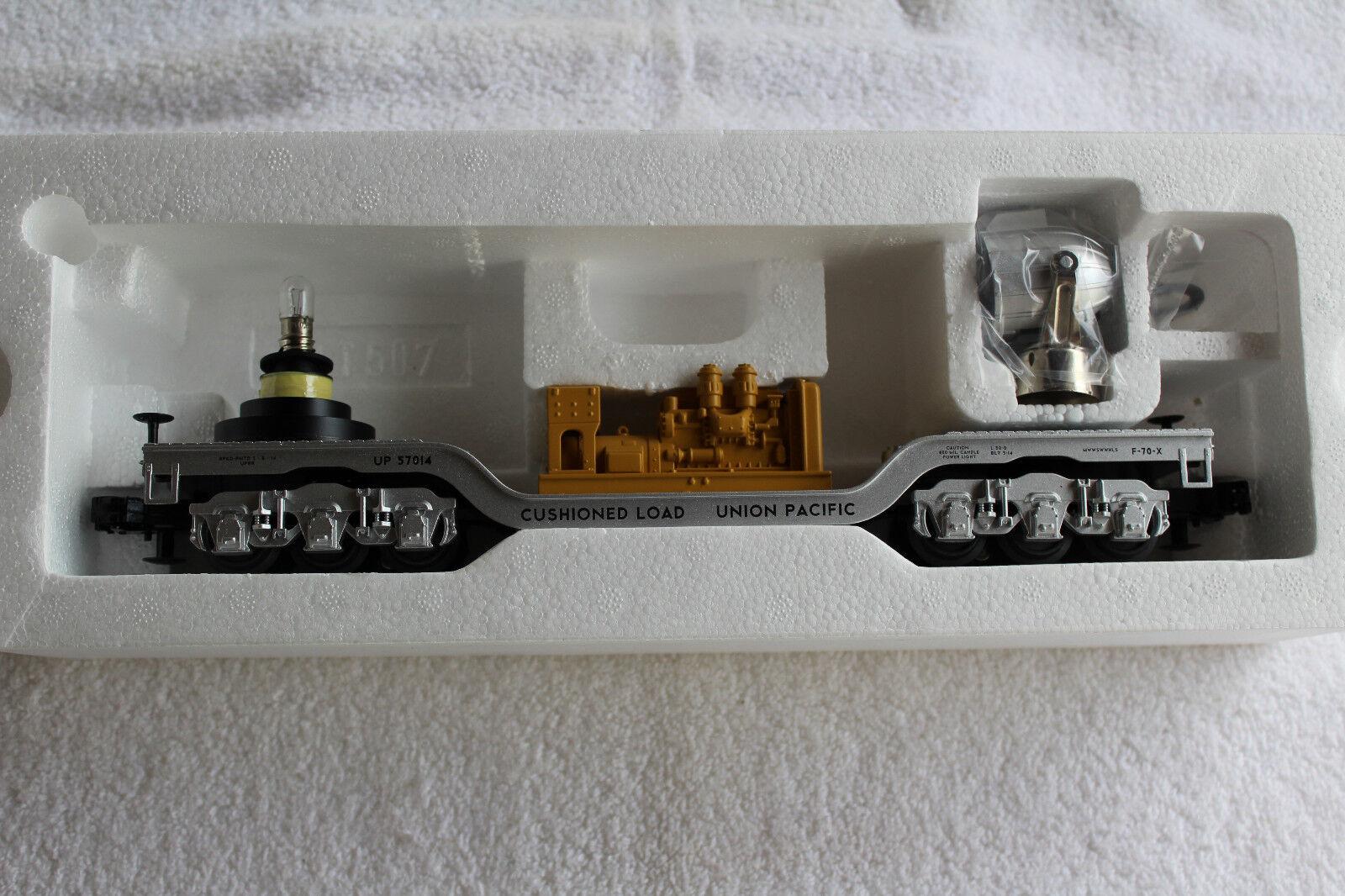 30-79419 Union Pacific Searchlight Coche Nuevo En Caja