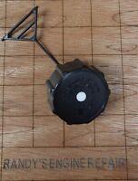 Gas Fuel Cap Homelite Blower Fits Fits A-00982-b Hb180vgk Hb180vi Hb25150