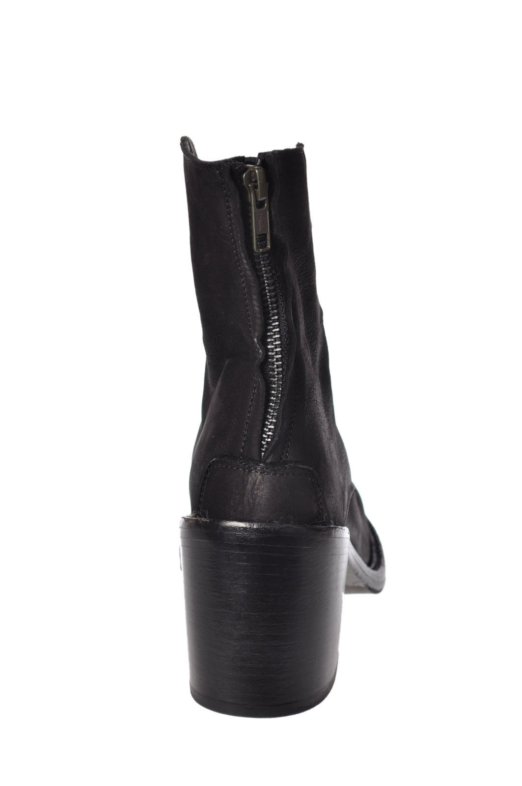 Lemarè - Shoes-Ankle-Boots - Woman - Black - 451915C184254
