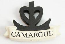Camargue Horse Refrigerator Magnet Made In Some Sort Of Resin MM Copyright