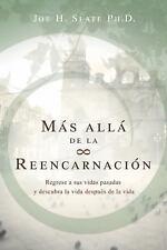 Ms All de la Reencarnacin: Regrese a sus vidas pasadas y descubra la vida despus
