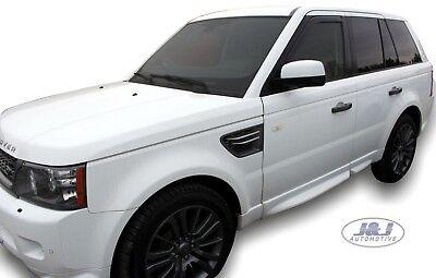 J/&J AUTOMOTIVE Vasca Baule per Land Rover Range Rover Sport 2005-2012