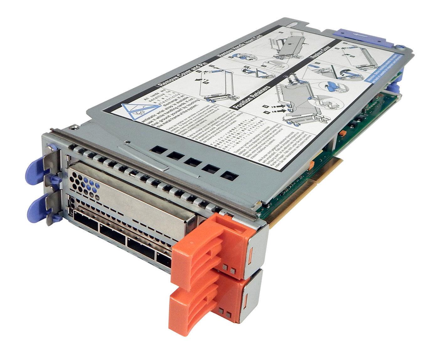IBM 8202 575C 1.5Gb PCIx SAS Raid Adapter 46K4734 FRU: 46k6114