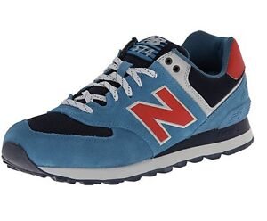 Image is loading New-Balance-Men-039-s-Running-Shoes-ML574SOG-