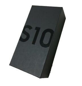 NEW-UNLOCKED-Samsung-Galaxy-S10-SM-G973U-128GB-BLACK-S10-GSM-T-MOBILE-AT-amp-T