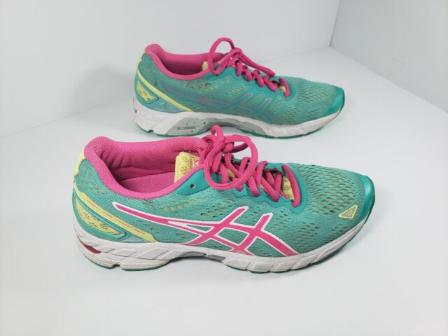 hot sale online 534bb 9e173 ASICS Women Gel-ds Trainer 19 Running Shoes Sz 8 T455n Display