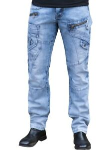 ETO-Mens-Tapered-Fit-Jeans-For-Mens-Casual-Funky-Designer-Light-Blue-Denim-Pants
