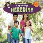 Exploring Heredity by Ella Hawley (Hardback, 2012)