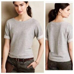 4bdda0021f0 DOLAN LEFT COAST Ridgeline Top Size Small Roll Cuff Sweatshirt Tee ...