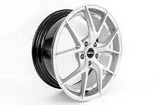 Seitronic® RP5 Hyper Silver Alufelge 8x18 5x120 ET35 BMW X3 E83 SUV