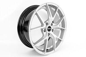 Seitronic-RP5-Hyper-Silver-Alufelge-8x19-5x120-ET35-BMW-2er-Coupe-F22