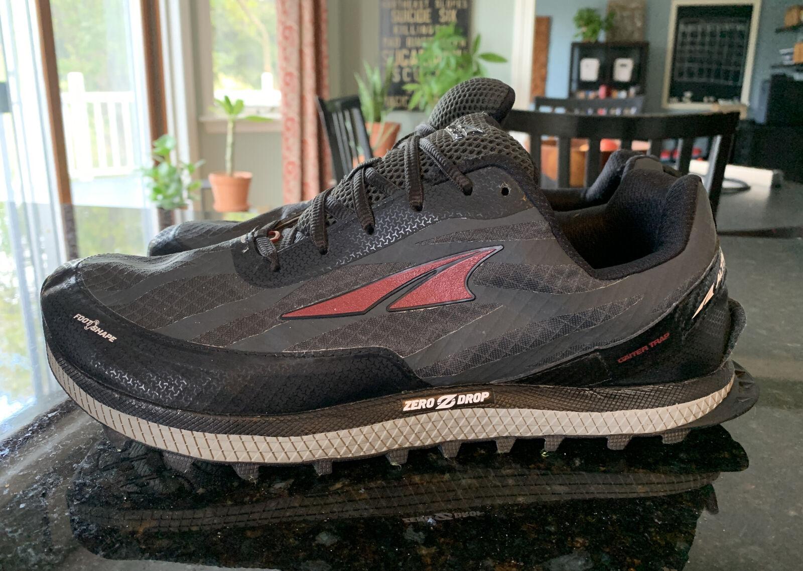 zero drop running shoes uk
