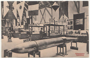 Ak-Navy-Exhibition-Well-Konigsberg-East-Prussia-to-1910-A2687