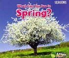 What Can You See in Spring? by Sian Smith (Paperback, 2014)
