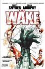 The Wake by Scott Snyder (Hardback, 2014)