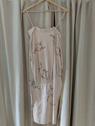 Marni Asymmetrical Dress - Size 38