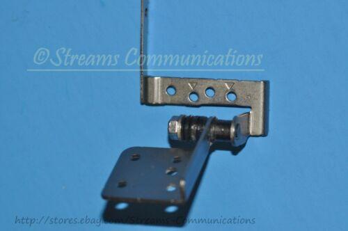 "Hinge Bracket TOSHIBA Satellite L875 L875D Series 17.3/"" Laptop LCD LEFT"
