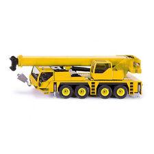 Siku 2110 Kranwagen Kranauto neue Farbe: gelb Maßstab 1:55 NEU!°
