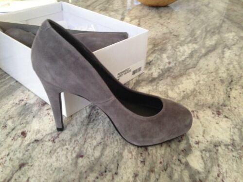 Steve Madden Remedy Suede Shoes Size 7 New In Box