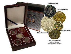 Search-for-the-True-Cross-5-Ancient-Coins-Historical-Figures-with-the-True-Cross