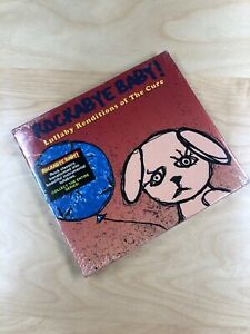 Rockabye-Baby-Lullaby-Renditions-of-the-Cure-by-Rockabye-Baby-CD-NEW