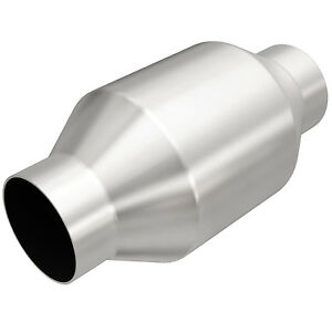 Magnaflow-53955-Weld-On-2-25-034-Catalytic-Converter-Spun-Ceramic