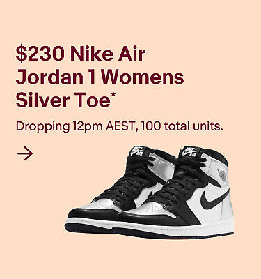 Dropping 12pm AEST, 100 total units.