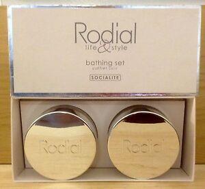 Rodial Life & Style Bathing Balm - Socialite, 6.76 oz. La Roche Posay - Redermic R Corrector Dermatologico Antiedad - Intensivo - 30ml/1oz
