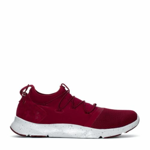 Herren Armour Drift Ua Under Neu Schuhe Low 1298576 625 5 Burgund Sneakers 10 Größe wCXdx5qEx