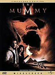 The-Mummy-DVD-Collectors-Edition-Wide-screen-Brendan-Fraser-1999-Stephen-Sommers