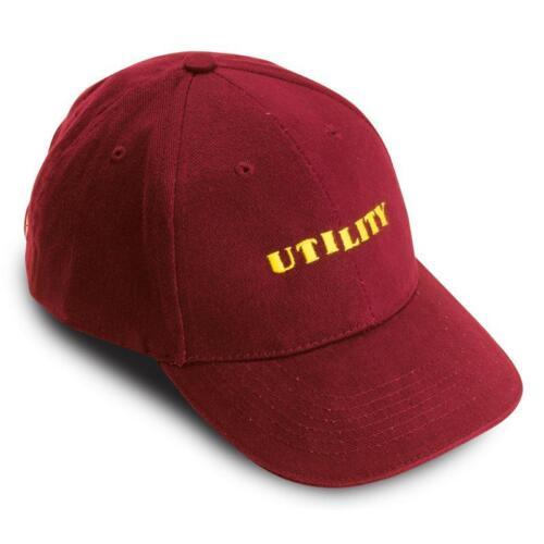Cappellino baseball fibbia di regolazione posteriore 100/% cotone marca DIADORA