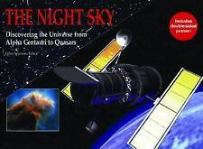 The Night Sky by Giles Sparrow (2006, Package)