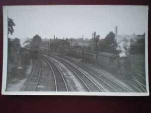 PHOTO GWR UNKNOWN RAILWAY SCENE - <span itemprop='availableAtOrFrom'>Tadley, United Kingdom</span> - Full Refund less postage if not 100% satified Most purchases from business sellers are protected by the Consumer Contract Regulations 2013 which give you the right to cancel the purchase w - <span itemprop='availableAtOrFrom'>Tadley, United Kingdom</span>