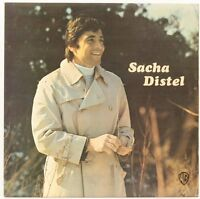Sacha Distel  Sacha Distel Vinyl Record