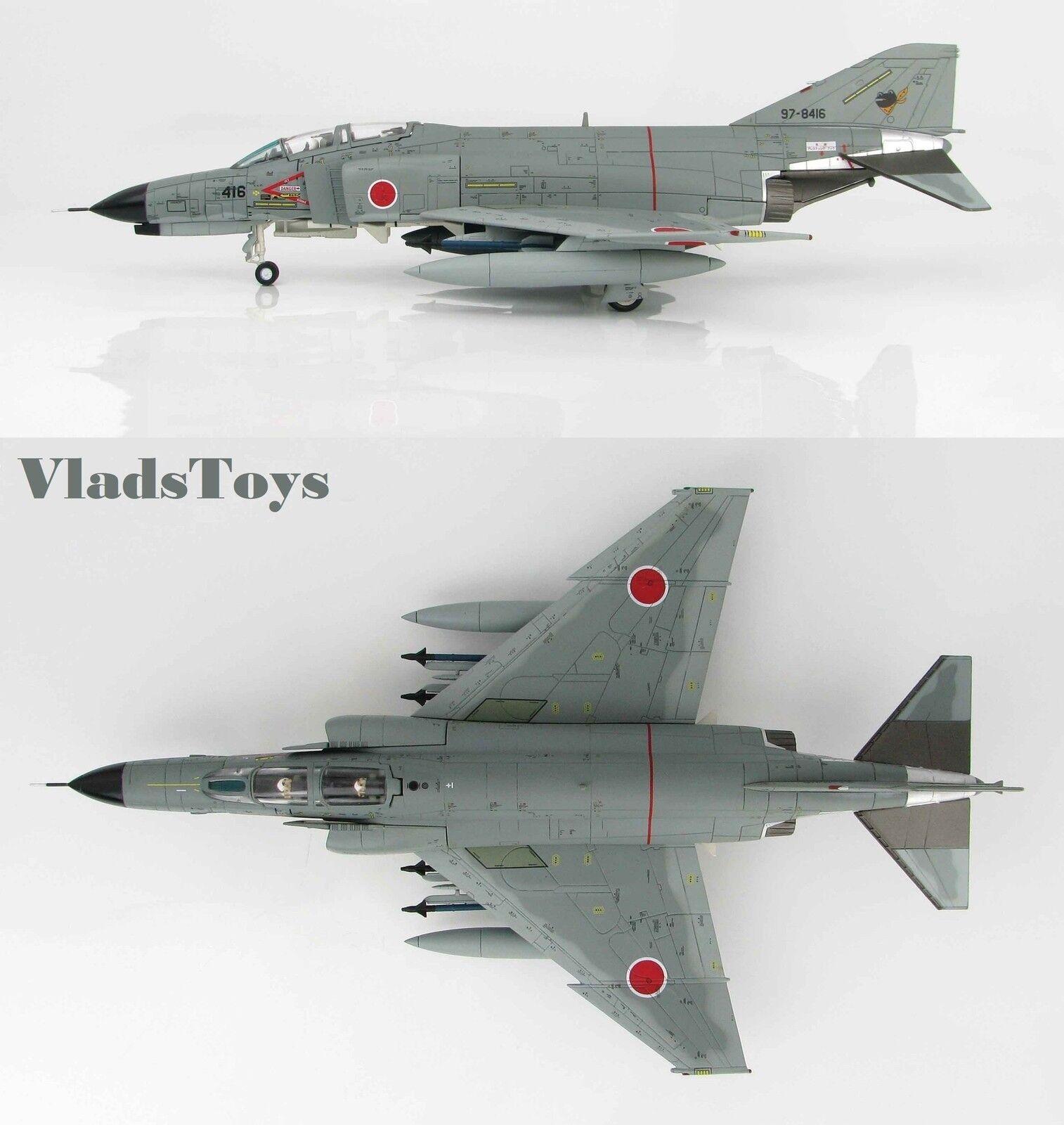 Hobby Master 1 72 Mitsubishi F-4EJ Kai JASDF 301st Hikotai Hyakuri AB HA1998