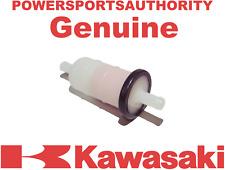 2004-2009 Kawasaki KFX700 V Force KSV700 OEM Fuel Filter 49019-0032