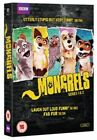 Mongrels Series 1 and 2 5051561037375 DVD P H