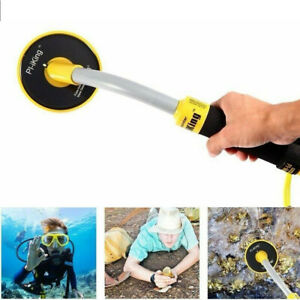 PI-iking-750 Underwater Metal Detector Fully Waterproof Pinpointer Gold Hunting