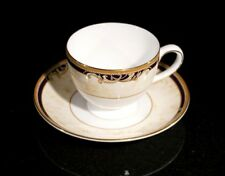 Beautiful Wedgwood Cornucopia Cup And Saucer