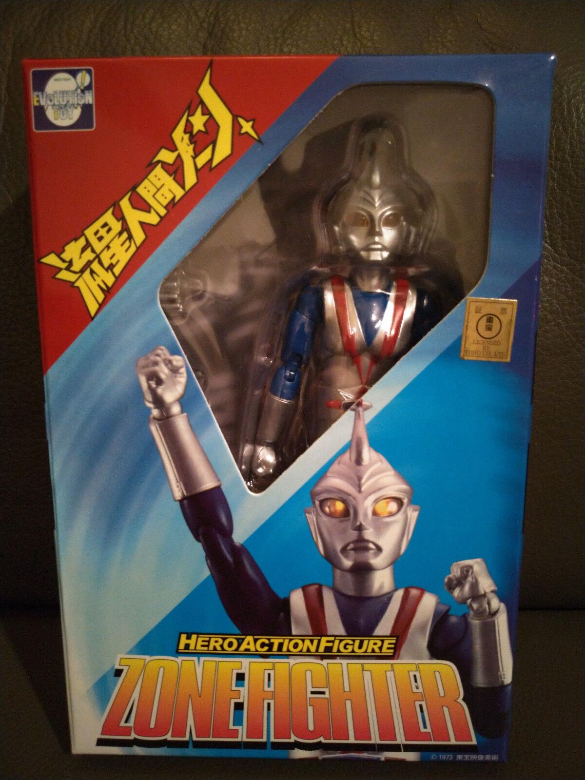 Evolution giocattolo HAF Hero azione cifra Series   Zone combatiente  17cm  prezzo all'ingrosso e qualità affidabile