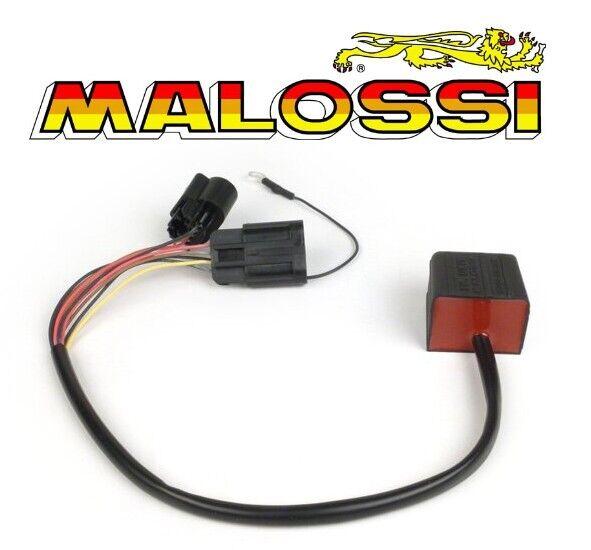 Chip MALOSSI PEUGEOT Metropolis 400 emulator lambda housing electronics NEW