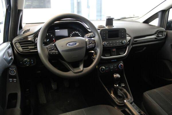 Ford Fiesta 1,5 TDCi 85 Trend - billede 5
