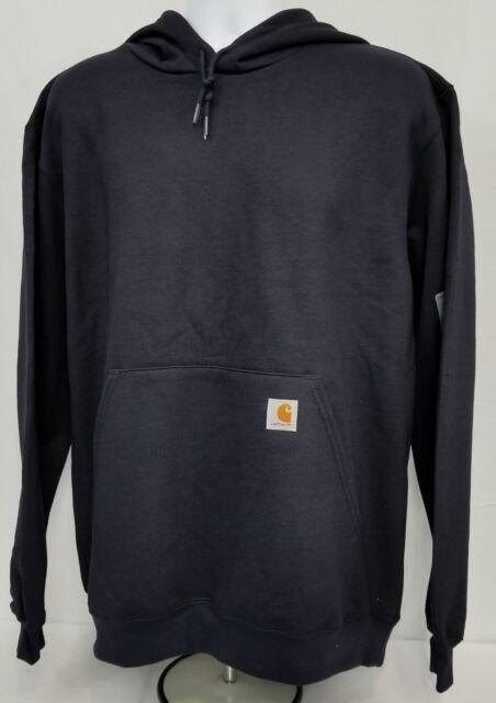 6a3dbd261 Carhartt 102973 Heavyweight Pullover hooded sweatshirt. Men's size XLT