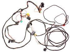 volkswagen cabrio car alarms alarm module wiring harness 93 99 vw jetta golf gti cabrio mk3 1hm 971 139 q