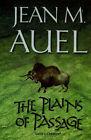 The Plains of Passage by Jean M. Auel (Paperback, 1992)