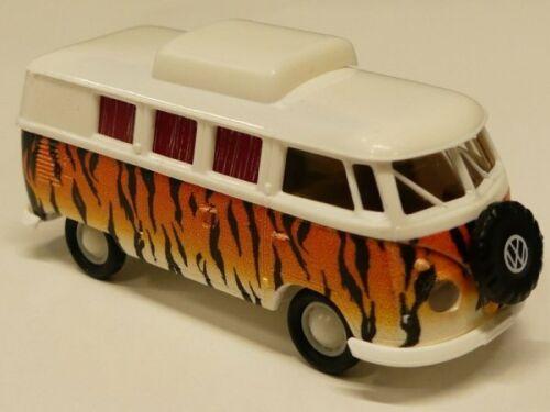 1//87 Brekina # 2031 VW t1 B tiger colección Reinhardt