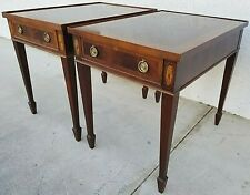 Hekman Copley Place Sofa Table For Online Ebay